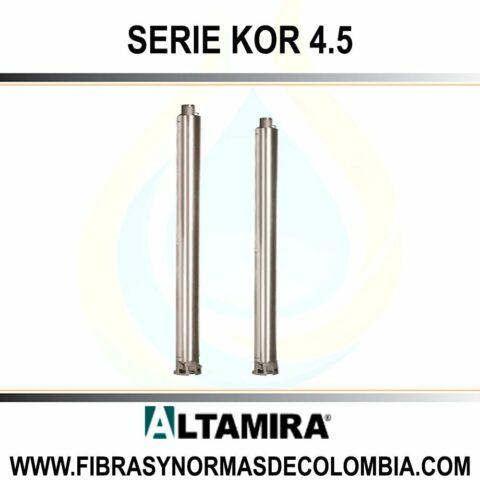 KOR4.5