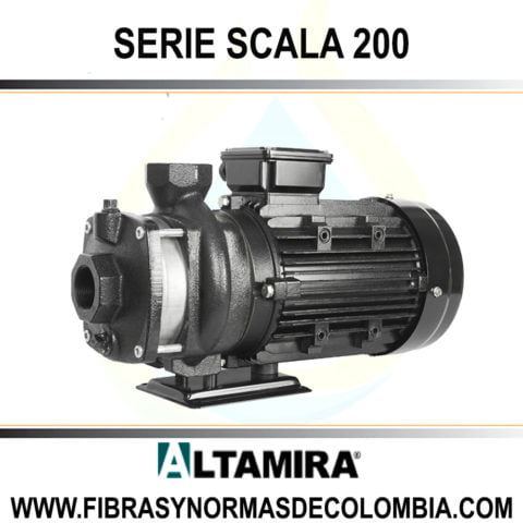 Serie SCALA 200